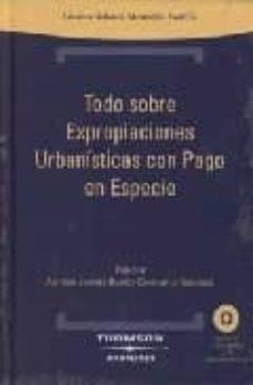 Lofficielhommes.es Todo Sobre Expropiaciones Urbanisticas Con Pago En Especie Image