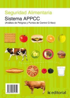 (i.b.d.)seguridad alimentaria. sistema appcc-9788483641729