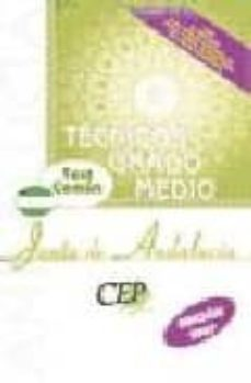 Permacultivo.es Test Comun Oposiciones Tecnicos Grado Medio Junta De Andalucia Image