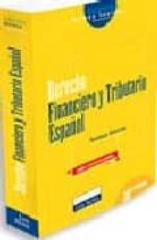 Chapultepecuno.mx Derecho Financiero Y Tributario Español (18ª Ed.) Image
