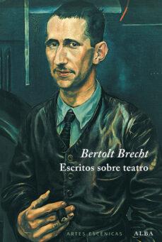 escritos sobre teatro-bertolt brecht-9788484282129