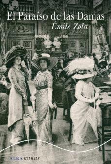 el paraiso de las damas-emile zola-9788484288329