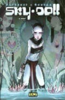 sky doll 2. agua (2ª ed.)-9788484317029