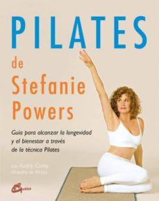Alienazioneparentale.it Pilates: Guia Para Alcanzar La Longevidad Y El Bienestar A Traves De La Tecnica Pilates Image