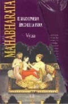Inmaswan.es Mahabharata; El Mayor Poema Epico De La India (Caja Con Dos Libro S) Image