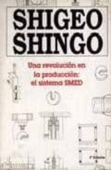 Ojpa.es Revolucion En La Produccion: El Sistema Smed (4ª Ed.) Image