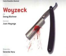 woyzeck-juan mayorga-9788487075629