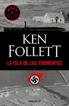 la isla de las tormentas (ebook)-ken follett-9788490329429