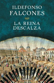 Descarga gratis los ebooks. LA REINA DESCALZA in Spanish ePub DJVU FB2