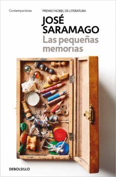 Elmonolitodigital.es Las Pequeñas Memorias Image