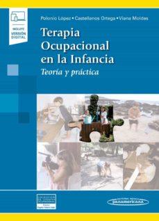 Descargar ebooks gratis por isbn TERAPIA OCUPACIONAL EN LA INFANCIA: TEORIA Y PRACTICA RTF (Spanish Edition)
