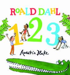 Chapultepecuno.mx Roald Dahl : 1, 2, 3 Image