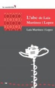 Vinisenzatrucco.it L Abc De Laia Martinez I Lopez Image
