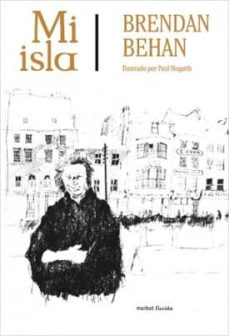 Descargar epub books gratis MI ISLA de BRENDAN BEHAN 9788492728329 in Spanish