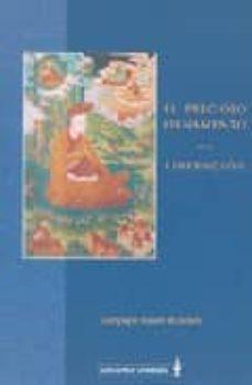 el precioso ornamento de la liberacion-gampopa sonam rinchen-9788493554729