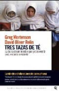 Costosdelaimpunidad.mx Tres Tazas De Te: La Lucha De Un Hombre Por Promover La Paz, Escu Ela A Escuela Image