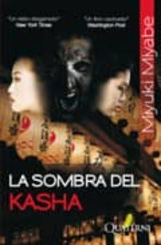 la sombra del kasha-miyuki miyabe-9788493777029