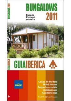 Viamistica.es Guia Iberica De Bungalows 2011 Image