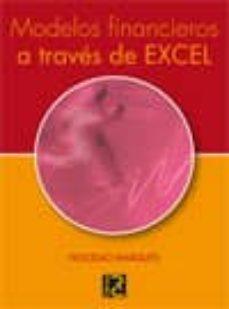 modelos financieros a través de excel (ebook)-felicidad marques-9788494072529