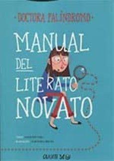manual del literato novato-juan pablo martin-9788494420429
