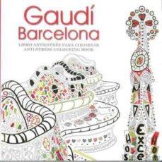 Iguanabus.es Gaudí Barcelona Image