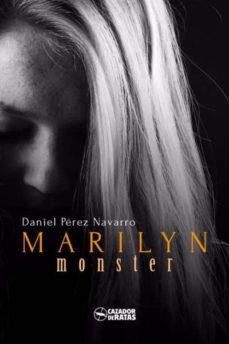 Descarga de libros de audio en línea MARILYN MONSTER