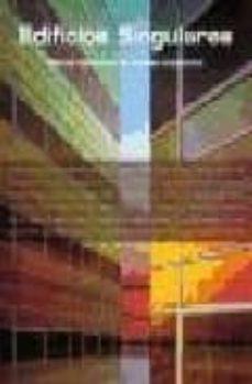 Ojpa.es Edificios Singulares: Nuevas Creaciones De Grandes Arquitectos Image