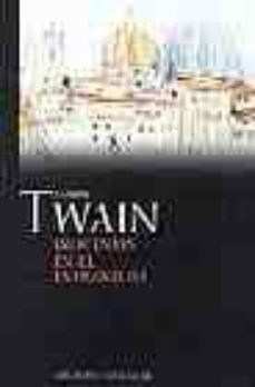 eBooks pdf descarga gratuita: INOCENTES EN EL EXTRANJERO ePub MOBI de MARK TWAIN (Spanish Edition)
