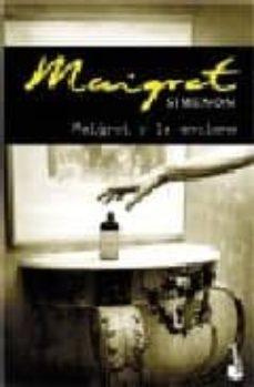 Srazceskychbohemu.cz Maigret Y La Anciana Image