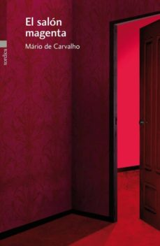 Descargas gratis de audiolibros mp3 EL SALON MAGENTA (Spanish Edition)