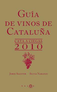 Geekmag.es Guias De Vinos De Cataluña: Cata A Ciegas Image