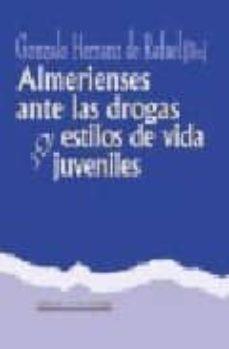 Amazon top 100 gratis kindle descargas de libros ALMERIENSES ANTE LAS DROGAS Y ESTILOS DE VIDA JUVENILES in Spanish de  DJVU MOBI 9788496641129