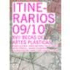 Bressoamisuradi.it Itinerarios 09/10: Xvii Becas De Artes Plasticas Image