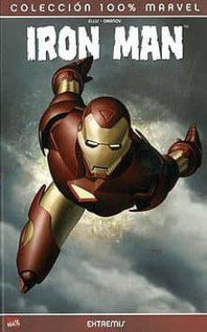 Chapultepecuno.mx Iron Man: Extremis Image