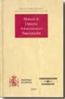 Ojpa.es Manual Derecho Administrativo Sancionador Image