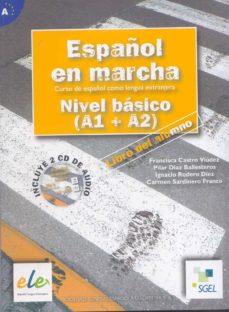 Descargar ESPAÃ'OL EN MARCHA: NIVEL BASICO gratis pdf - leer online