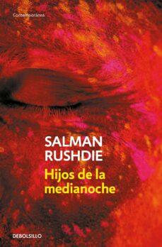 Descarga un libro para encender el ipad. HIJOS DE LA MEDIANOCHE 9788497934329 en español