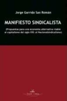 Treninodellesaline.it Manifiesto Sindicalista (2ª Ed.) Image