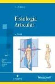 Inmaswan.es Fisiologia Articular (6ª Ed.): Tomo I: Miembro Superior Image
