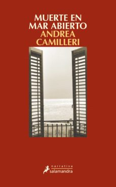 Descargar Ebook for plc gratis MUERTE EN MAR ABIERTO (SERIE MONTALBANO 27) in Spanish 9788498387629 de ANDREA CAMILLERI MOBI ePub PDF