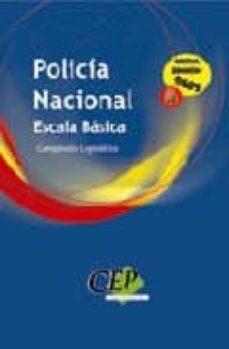 Relaismarechiaro.it Compendio Legislativo Policía Nacional Escala Básica Image