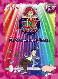 Permacultivo.es Tina Superbruixa Fa Bromes Magiques (Olor Y Color) Image