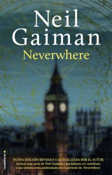neverwhere-neil gaiman-9788499189529
