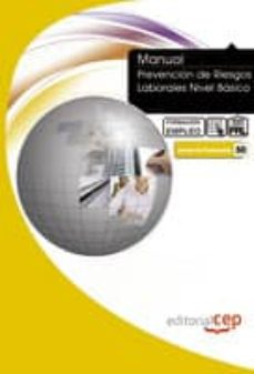Permacultivo.es Manual Prevencion De Riesgos Laborales Nivel Basico (Formacion Pa Ra El Empleo) Image