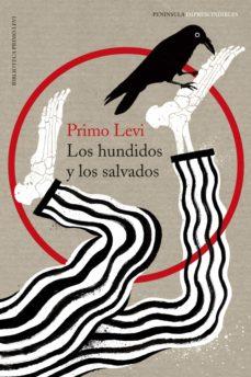los hundidos y los salvados (ebook)-primo levi-9788499423029