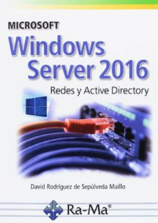 Descargar MICROSOFT WINDOWS SERVER 2016 gratis pdf - leer online
