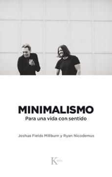 Vinisenzatrucco.it Minimalismo: Para Una Vida Con Sentido Image