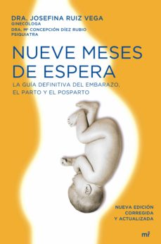nueve meses de espera (ebook)-josefina ruiz vega-m concepcion diez rubio-9788499982229