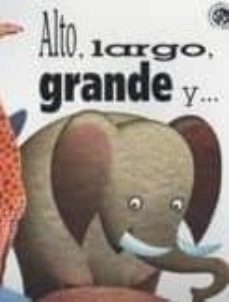 Mrnice.mx Alto, Largo, Grande Y (Animales Gigantes Desplegables) Image
