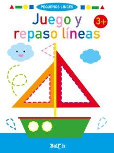 Inmaswan.es Juego Y Repaso Lineas + 3 Image